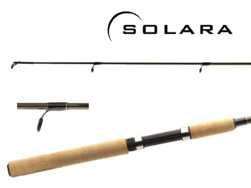 Shimano Solora 2 Piece Spinning Rod Review | Reel Fishing Guru