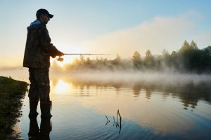 Common Fishing Rod Problems Plus Solutions