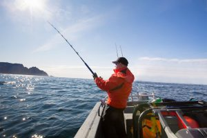 Tips on Spooling a Fishing Rod