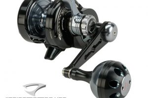 Top Two Jigging Master Reels