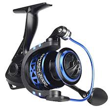 KastKing Centron Spinning Reel Review