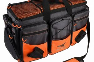 KastKing Fishing Tackle Bag- Freshwater Review